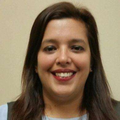 Jessica Espinoza