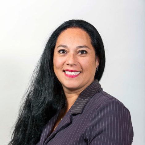 Gina Guimoye