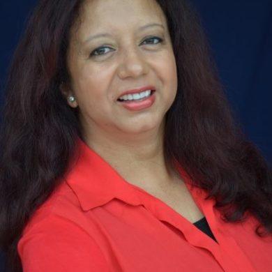 Jackie Avenia