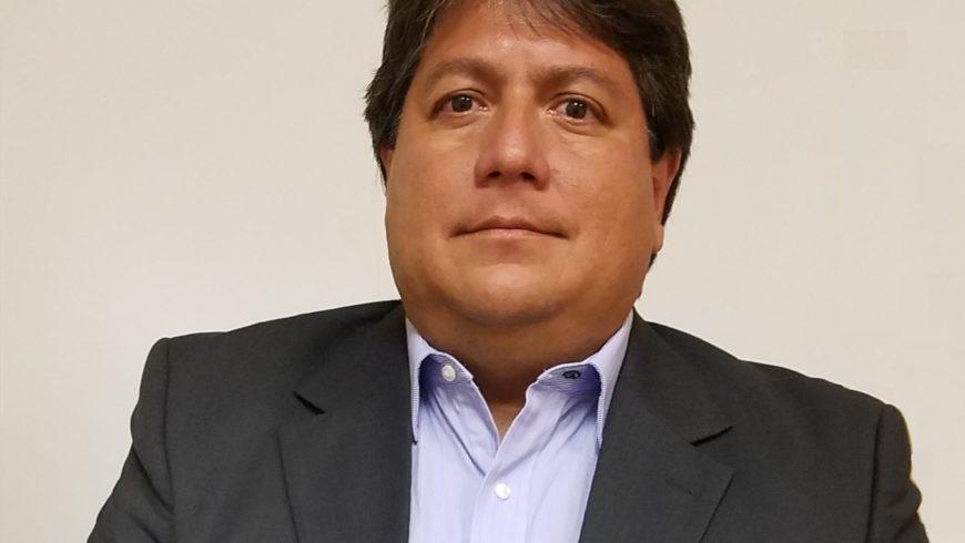 Luis Barrantes