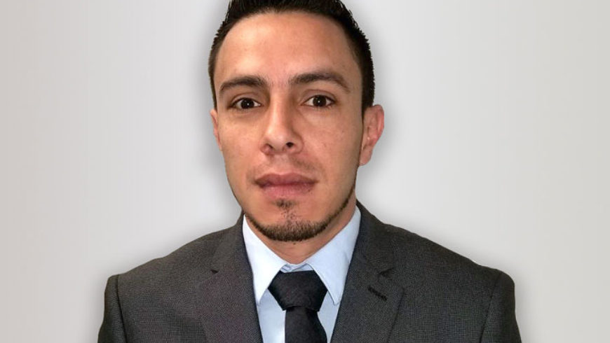 David Ramírez