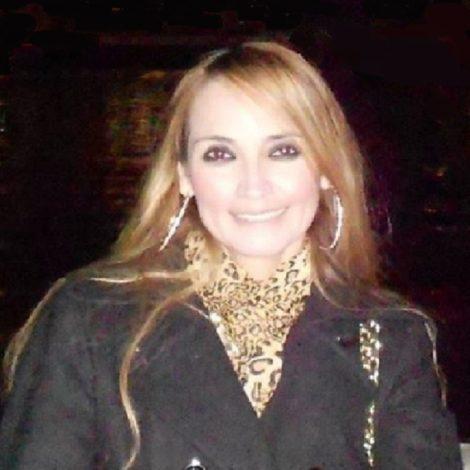 Kelly Diaz